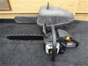 """MCCULLOCH SE2000 32CC 16"""" BAR GAS CHAINSAW 1997 WITH CASE AND BAR COVER"""